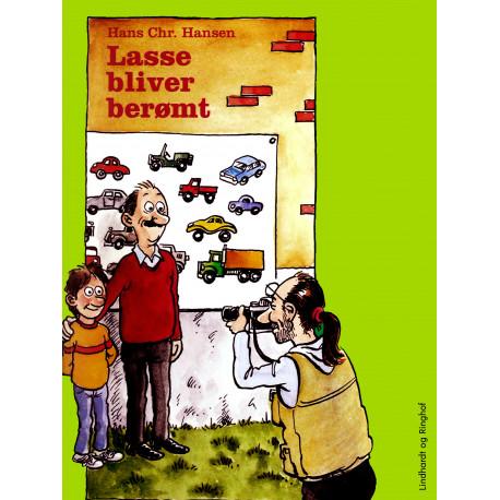 Lasse bliver berømt