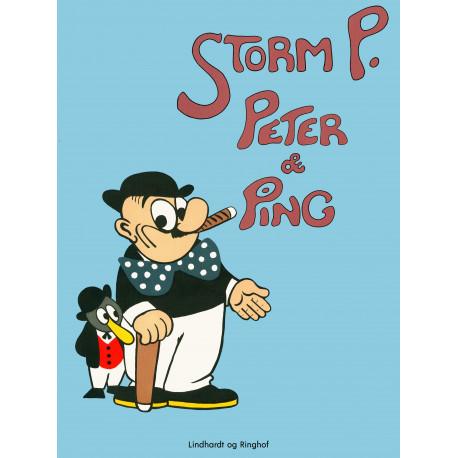 Peter og Ping