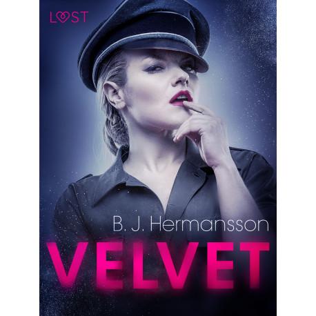 Velvet – Erotisk novelle