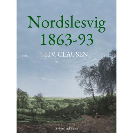 Nordslesvig 1863-93