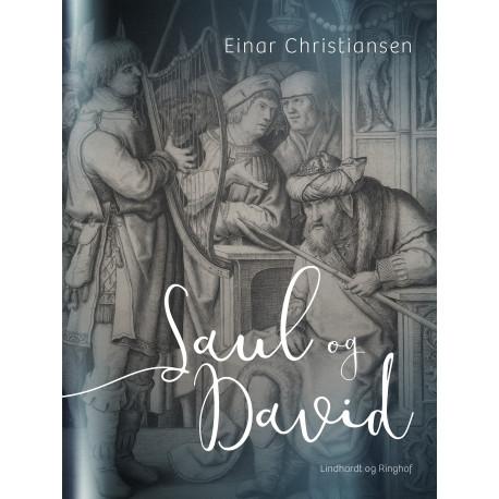 Saul og David