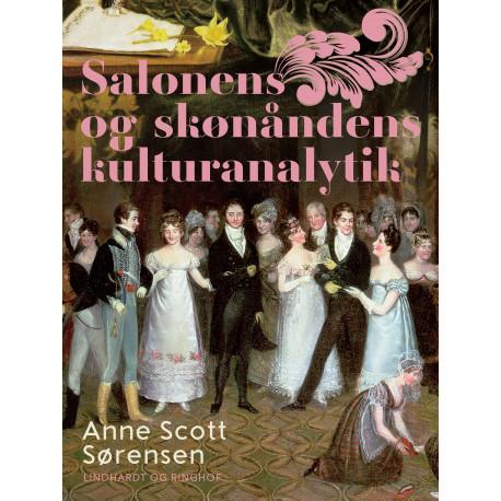 Salonens og skønåndens kulturanalytik