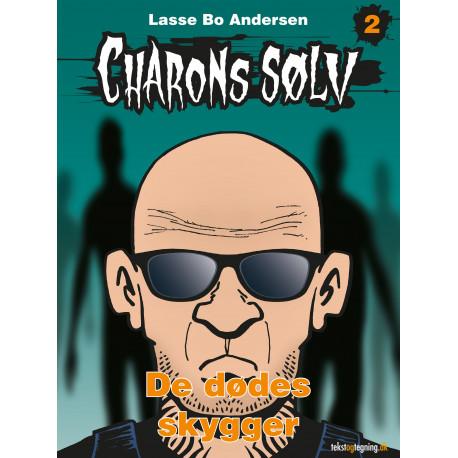 Charons sølv 2 - De dødes skygger