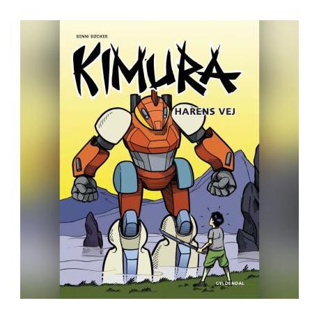 Kimura - Harens vej: Nr. 3