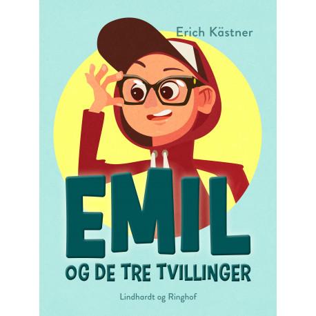 Emil og de tre tvillinger