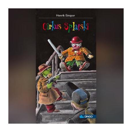 Cirkus Splatski: Jack Stump nr. 12