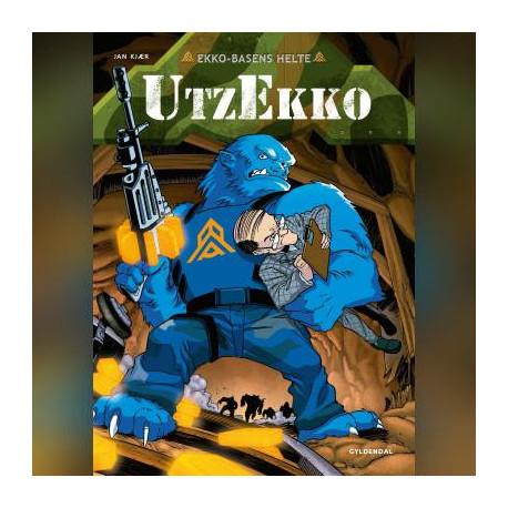 Ekko-basens helte - Utz Ekko: Nr. 2