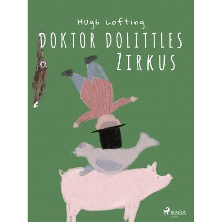 Doktor Dolittles Zirkus