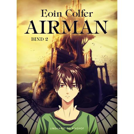 Airman. Del 2