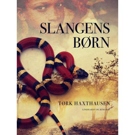 Slangens børn. En afrikansk historie