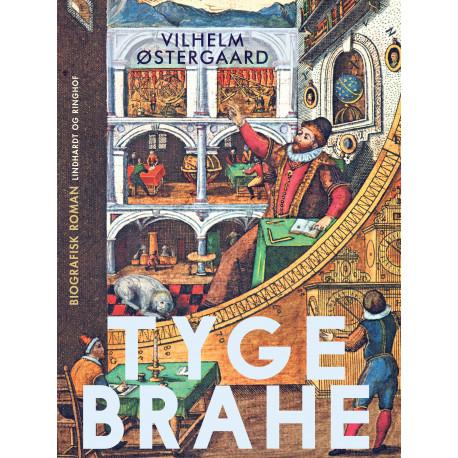 Tyge Brahe