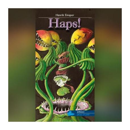 Haps!: Jack Stump nr. 22