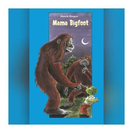 Mama Bigfoot: Jack Stump nr. 7