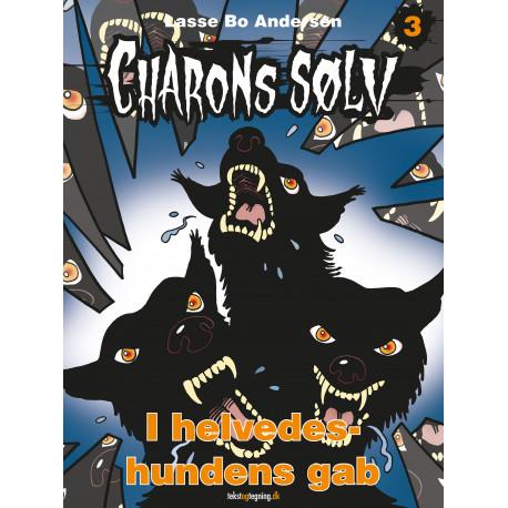Charons sølv 3 - I helvedeshundens gab