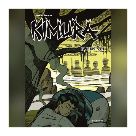 Kimura - Buens vej: Nr. 4