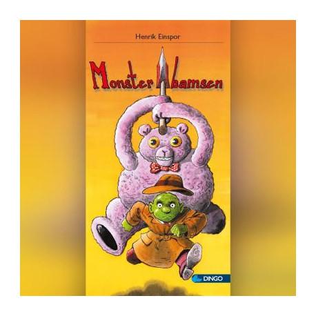Monster-bamsen: Jack Stump nr. 15