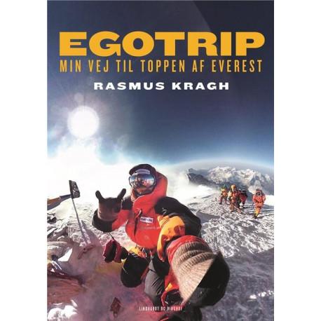 Egotrip: Min vej til toppen af Everest