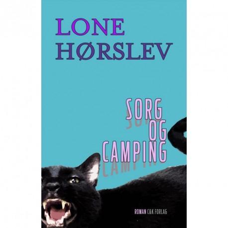 Sorg og camping: roman