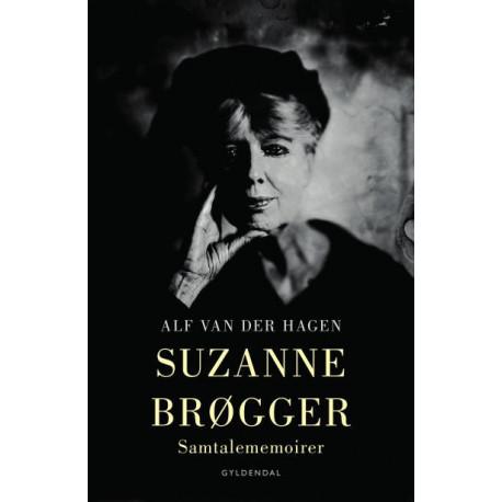 Suzanne Brøgger: Samtalememoirer