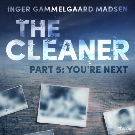 The Cleaner 5: You're Next