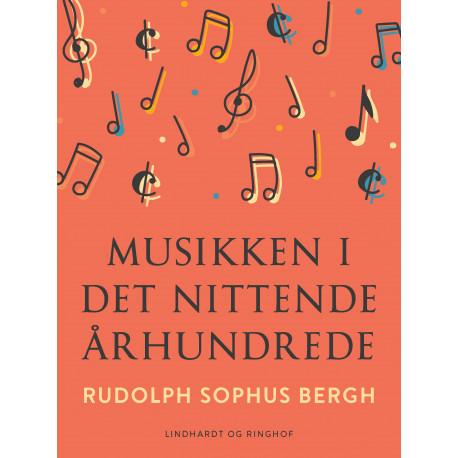 Musikken i det nittende århundrede