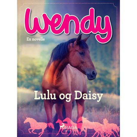 Wendy - Lulu og Daisy