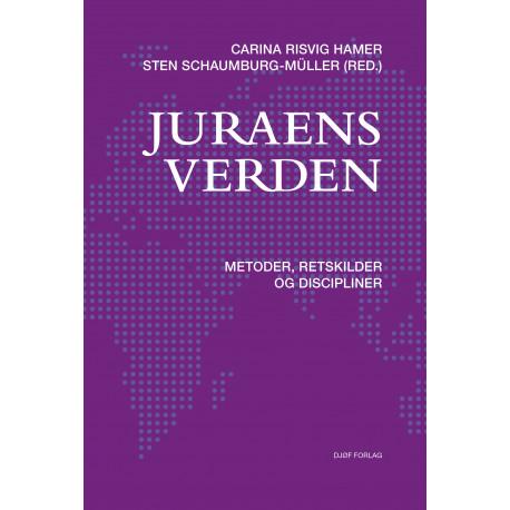 Juraens verden