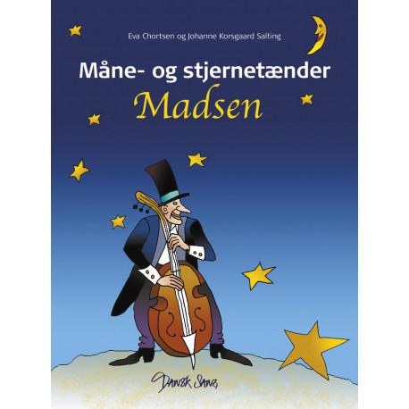 Måne- og stjernetænder Madsen