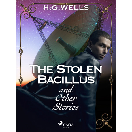The Stolen Bacillus and Other Stories