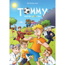 Tommy med det gyldne ben