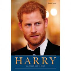 Harry: samtaler med prinsen