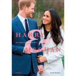Harry & Meghan: en kærlighedshistorie