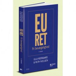 EU-Ret. Fri bevægelighed