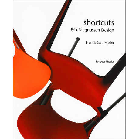 Shortcuts: Erik Magnussen Design