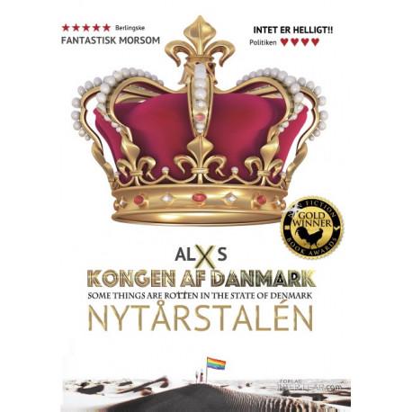 Kongen af Danmark: Nytårstalen