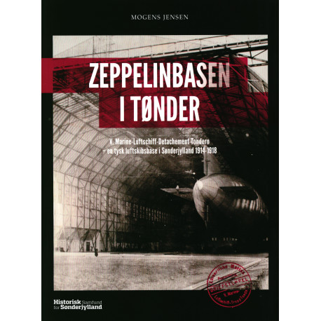 Zeppelinbasen i Tønder