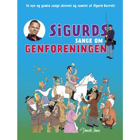 Sigurds sange om genforeningen