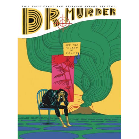 Dr. Murder and the Island of Death