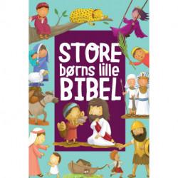 Store børns lille Bibel