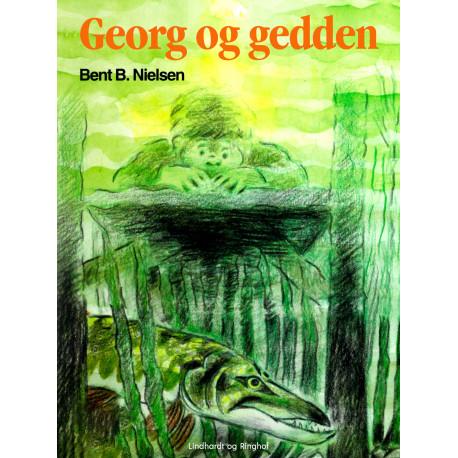 Georg og gedden