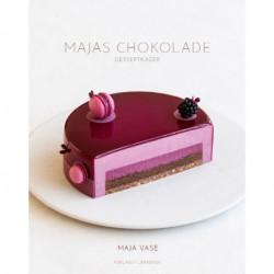 Majas Chokolade: Dessertkager