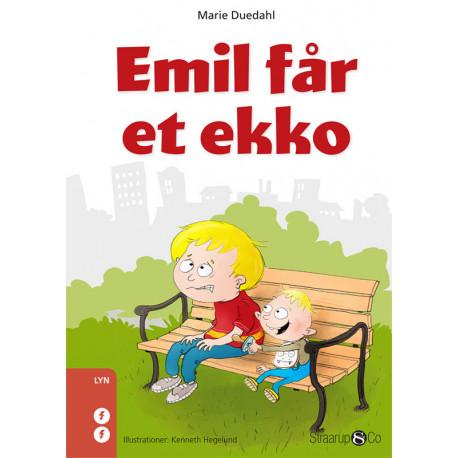 Emil får et ekko