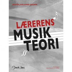 Lærerens musikteori