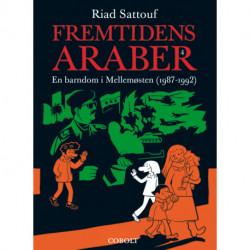 Fremtidens araber 4: En barndom i Mellemøsten 4 (1987-1992)