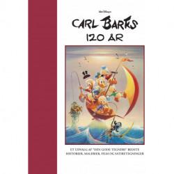 Carl Barks 120 år