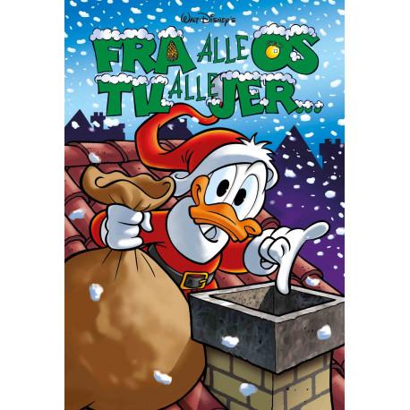 Disney's Juleklassikere 27: Fra alle os til alle jer