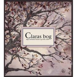 Claras bog