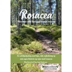 Rosacea: Min rejse med hudsygdommen Rosacea