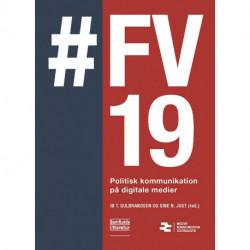 -FV19: Politisk kommunikation på digitale medier