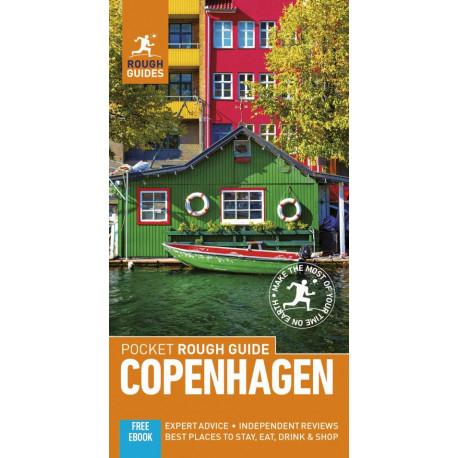 Copenhagen Pocket